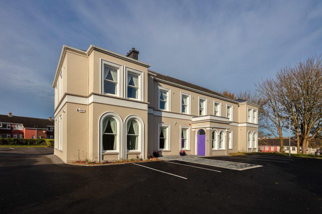 Cork ARC House